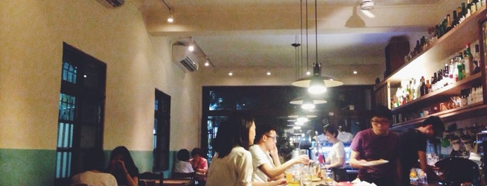 Astar Coffee House is one of Coffee shops in Taipei.
