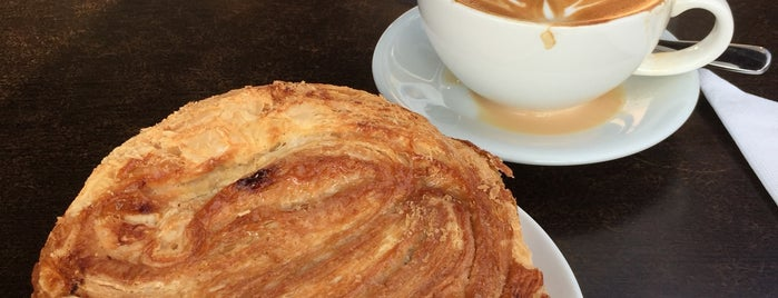 La Chocolatine is one of The 15 Best Places for Breakfast Food in Santiago.
