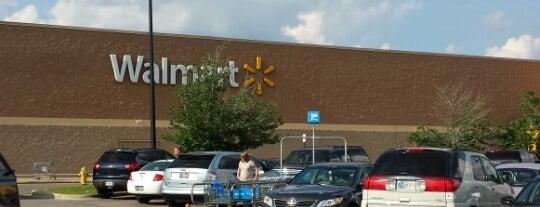 Walmart Supercenter is one of My Favorites!.