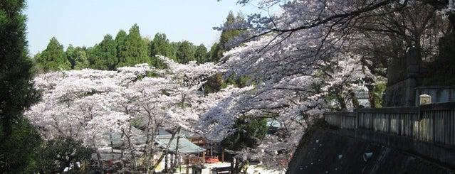 京都霊山護國神社 is one of 近現代.