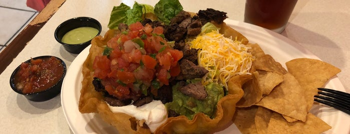 La Salsa is one of Peninsular Yums.