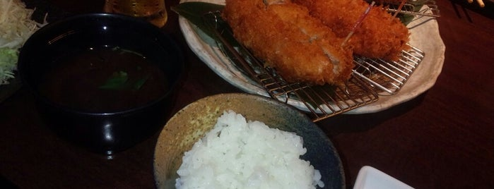 ゲンカツ 吉祥寺店 is one of Japanese Restaurants.