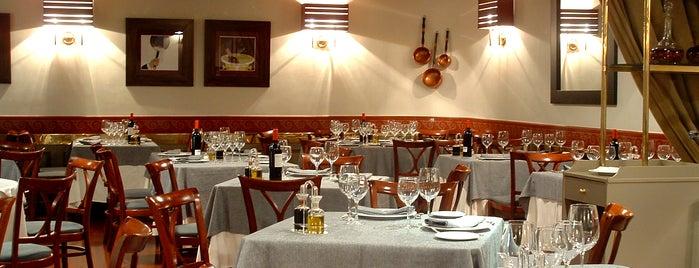 Restaurante L'Abbraccio is one of Para volver.