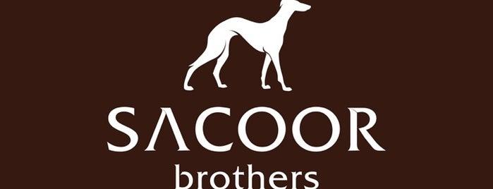 Sacoor Stores
