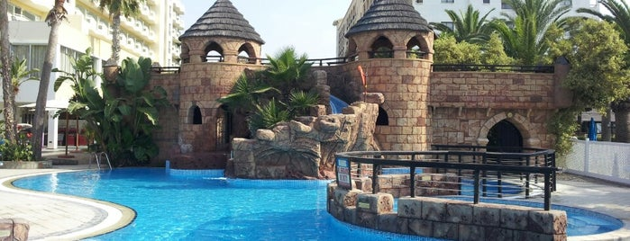 Lordos Beach Resort is one of Hotel.