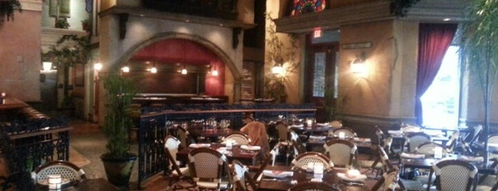Cuba Libre Restaurant & Rum Bar is one of DC To Do's.