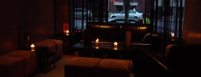 M Lounge is one of Favorite Nightlife Spots.