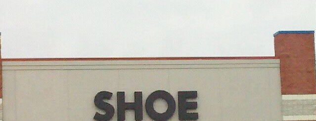 Shoe Carnival is one of Stores I go to a lot.