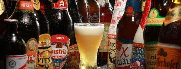 Café Viena Beer is one of Eu bebo sim e, estou vivendo..