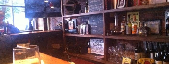 Custom Wine Bar is one of Williamsburg's Best.