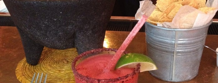 Fonda is one of The 15 Best Places for Margaritas in New York City.