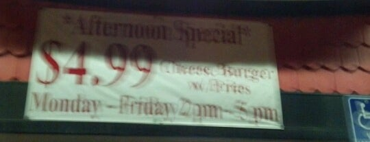 Original Perry's is one of The 15 Best Places with Good Service in Sacramento.