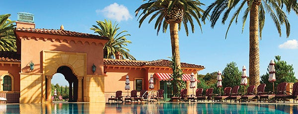 Fairmont Grand Del Mar is one of USA San Diego.