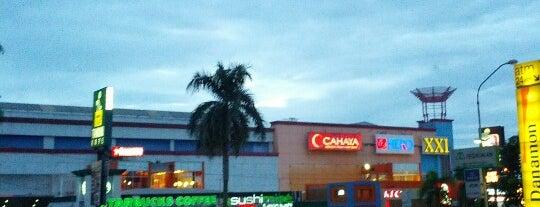 Plaza Bintaro Jaya is one of Places in Pamulang. Tangerang..