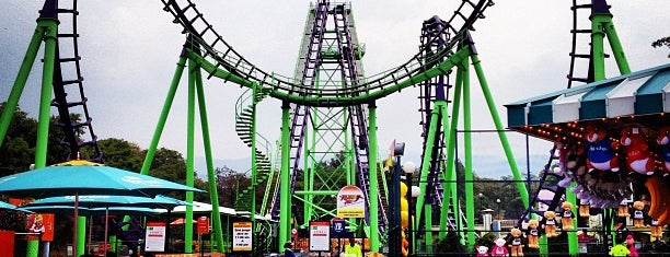 Six Flags México is one of FOROS, CONCIERTOS Y MAS.