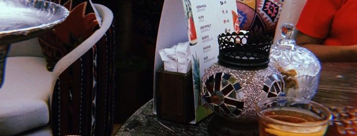 Çay Bağı 145 is one of BF - Cafe.