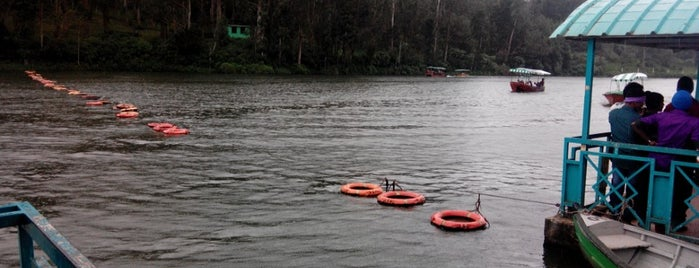 Boat House is one of Ooty.