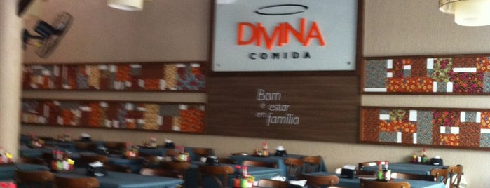 Divina Comida is one of Adoro.