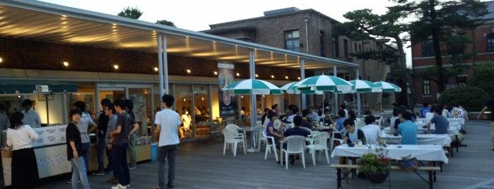 Camphora is one of 飲食店 吉田地区.