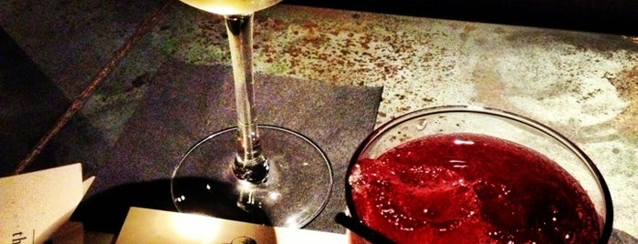 The Cellar at Beecher's is one of The City's Best Happy Hour.
