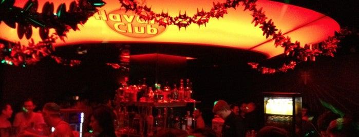 Club Unrat is one of Bars Nürnberg.