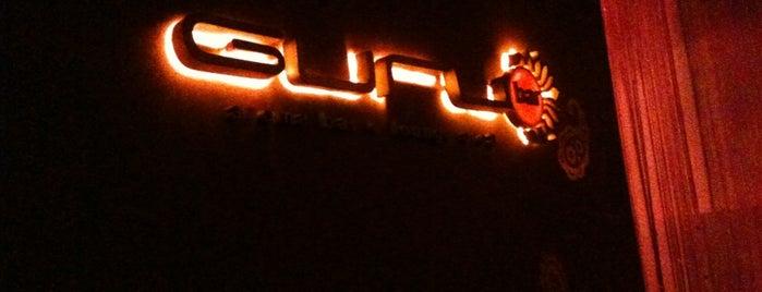 Guru Bar is one of Maybe.