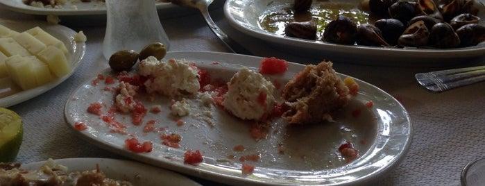 Το Μιτάτο is one of φαγητο.