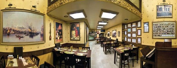 Güler Osmanlı Mutfağı is one of Restaurants.
