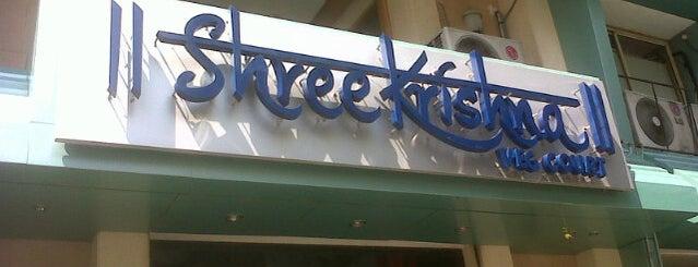 Shree Krishna is one of my favs in pune :).