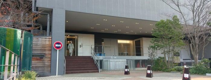 ビットアイル 第三センター is one of データセンター.