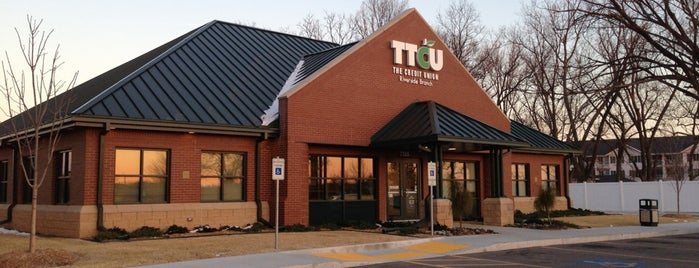 TTCU The Credit Union is one of Tulsa.