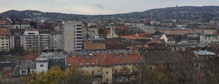 Görgey Artúr Szobra is one of Budai hegység/Pilis.