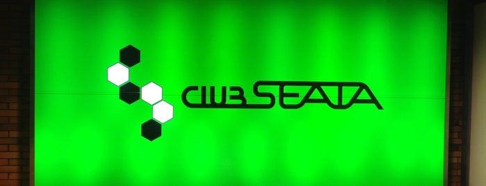 吉祥寺CLUB SEATA is one of Clubs & Music Spots venues in Tokyo, Japan.