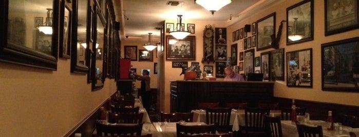 Stop N Cafe Greek Cuisine Is One Of The 13 Best Restaurants In Los