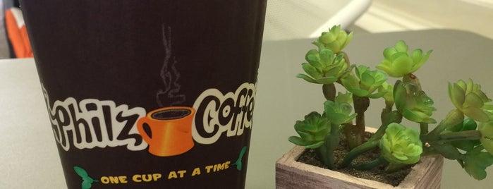 Philz Coffee is one of Kahve & Çay.