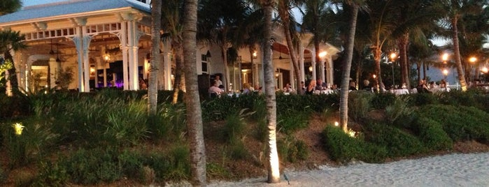 Latitudes Restaurant is one of The 15 Best Places for a Seafood in Key West.