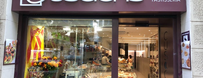 Cusachs is one of My Barcelona!.
