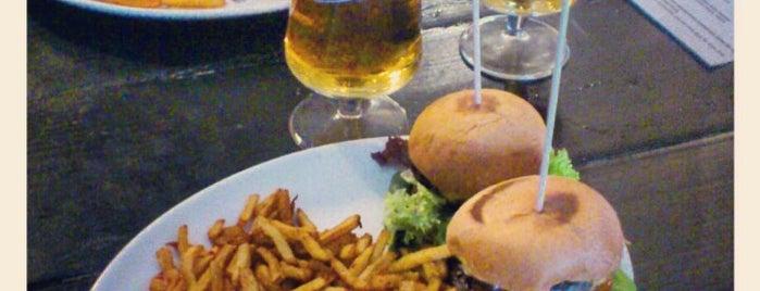 Ruben Carla is one of Berlins Best Burger.