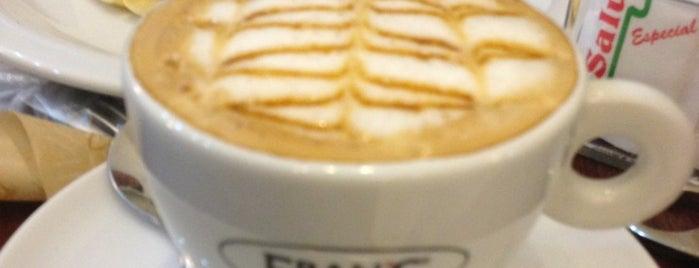 Fran's Café is one of Fazer em Maceió.