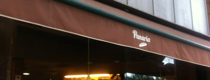 Panaria is one of Tenerifeando.....