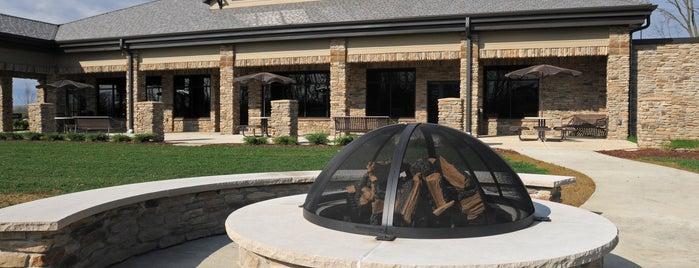 IPFW Alumni Center is one of Indiana University Purdue University - Fort Wayne.