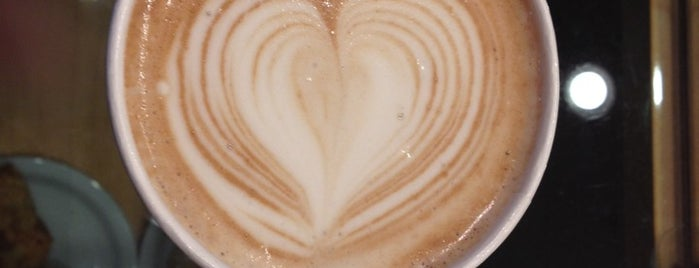 Epoch Coffee: Circa13 is one of The 15 Best Places for Mochas in Austin.