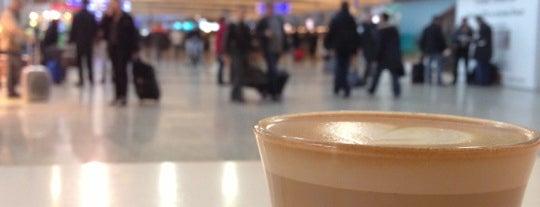 Coffeemania is one of Кофейный мир.