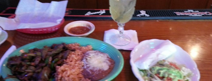 La Fiesta is one of Gainesville Restaurants.