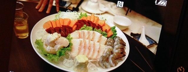 湧升小館 is one of Restaurant.