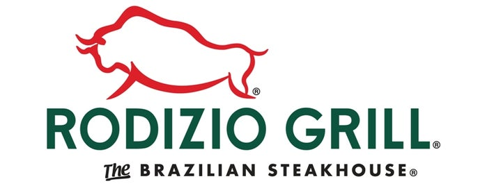 Rodizio Grill The Brazilian Steakhouse is one of Gotta try list.