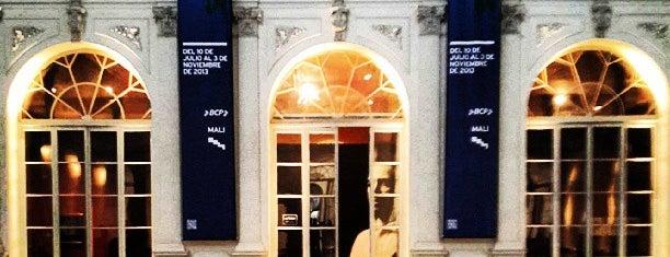 Museo de Arte de Lima - MALI is one of Peru.