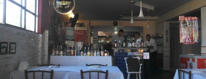 Restaurante Caiçara is one of Itanhaém.