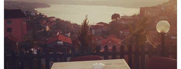Karlitepe Manzara Cafe is one of Holiday.