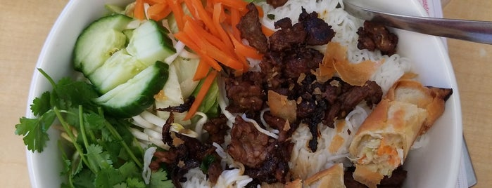 Asean Diner is one of Claremore.